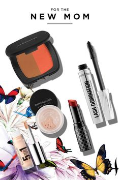 Mother's Day Gift Inspiration: bareMinerals Multi-Tasking Stars #Sephora #mothersday #gifts #giftideas