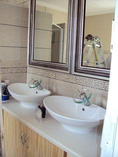 #Bathrooms @Villa Maria Guest Lodge