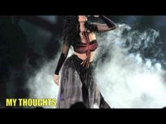 "Katy Perry Performs ""Dark Horse "" Live at Brit Awards 2014 Performance THOUGHTS"