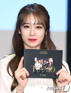 Hình như người ta đã lãng quên một mỹ nhân như Jiyeon (T-ara) - Ảnh 5.