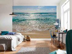 Valurile mării în casa ta...