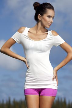 Designer fitness fashion by Turn It On