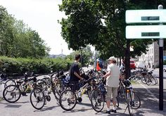 In 2015 Montreal was ranked 20th in the world for bike friendly city by the respected Copenhagenize Index. The only North American city that did better was Minneapolis at no. 18. Although it has slipped a bit in the rankings, Montreal remains a stellar city to cycle in. What has Montreal got that almost no other city in North America has got? Well, for a start, sepaMontreal cycling is safe without a helmet because motorists are respectful. Montreal has a brilliant system of separated bike…