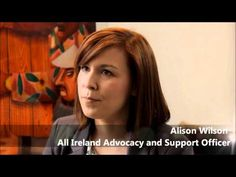 Irish MPS Society video  #MPS #Awareness