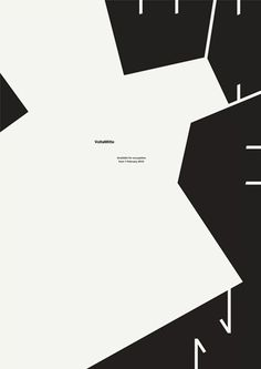 When // An experimental typographic poster designed by Kambiz Shafei, a talented Iranian designer based in Switzerland. Typo Poster, Typographic Poster, Typographic Design, Graphic Prints, Graphic Art, Graphic Posters, Simple Poster, Exhibition Poster, Visual Communication