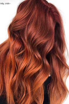 Blonde Hair Models, Copper Blonde Hair, Hair Color Formulas, Blow Dry, Hair Inspo, Redheads, Hair Cuts, Long Hair Styles, Envy