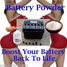 How to Restore SOME Weak Car Batteries with Kent Bergsma: Battery Clinic Part 4 - YouTube