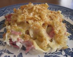 Reuben Casserole OH MY GOODNESS!!!!!!!!!!!!!!!! I WANT THIS NOW!!!!!!!!!
