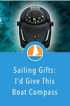 Best Marine Compass: Going the Right Way Cheaply - What boat compass is cheap and reliable? Sailing Gifts, Sailing Gear, How To Look Pretty, How To Look Better, Best Compass, Small Sailboats, Gifts For Sailors, Mariners Compass, Small Boats