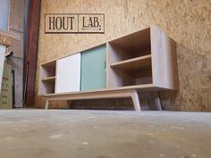 V Lab Meubels : 41 best side board images retro sideboard painted furniture