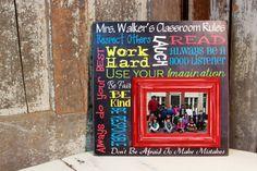 Teacher Gift Unique Gift for Teacher by MadiKayDesigns on Etsy