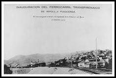 HISTORIA DEL TREN DE PUIGCERDÁ - Buscar con Google