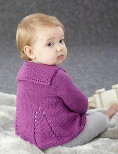 Välkommen - Baby Cashmere Merino Silk dk