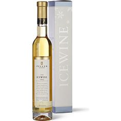 PELLER ESTATE Vidal Ice wine. We visited this place in Canada. This wine is soooo good!