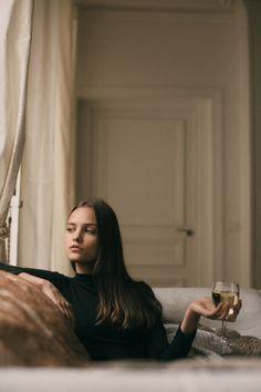 davykesey: Wine in Paris, 2016