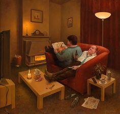 by Marius van Dokkum