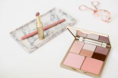 The New Stila 'Stay All Day' Collection + Perfect Me, Perfect Hue Palette Review