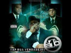 """Primeiro Ato """"Rap Rua Verdadeiro"""" Álbum Completo [ 2015 ]"""