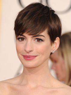 Die 23 Besten Bilder Von Beauty Hair Makeup Short Hairstyles Und