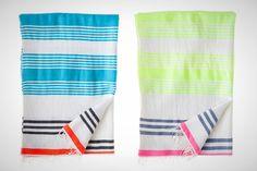 Lala Beach Blanket | 20 Perfect Picnic Blankets