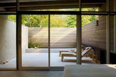 Urban Cabin - contemporary - patio - seattle - Suyama Peterson Deguchi