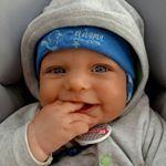 Stylish & fashionable baby boy. Contact:konstancjaz@outlook.com