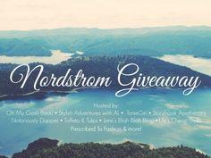 Nordies Giveaway #Pintowin