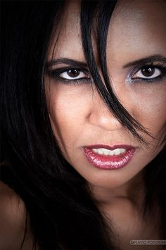 Darlene by Poddighi, via Flickr