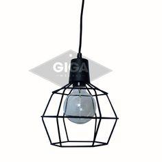 €39,95 Hanglamp Wire Zwart