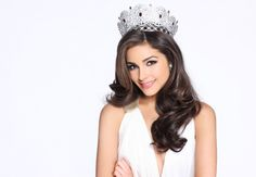 Miss Universo 2012. Olivia Culpo, Miss USA. MISS UNIVERSE ORGANIZATION/CORTESÍA