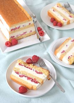 You searched for ijs - Laura's Bakery Cold Desserts, Frozen Desserts, Sweet Desserts, Sweet Recipes, Delicious Desserts, Yummy Food, Baking Recipes, Cake Recipes, Dessert Recipes