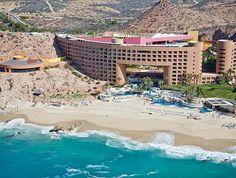 Westin Resort and Spa Los Cabos
