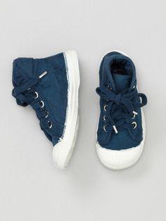 Bensimon Mid Sneaker