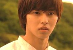 "Kento Yamazaki, J drama based on a true story ""Yowakutemo Katemasu (We can win even if we're weak.)"", 2014. Plot & Ep.1-11: http://dramanice.com/drama/yowakutemo-katemasu-detail [English Sub] Unique, funny n touching drama! you can enjoy even if you're not interested in baseball!!"
