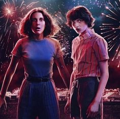 #strangerthings #11 #eleven #milliebobbybrown #finnwolfhard Stranger Things Tv Series, Stranger Things Merchandise, Stranger Things Season 3, Stranger Things Netflix, Best Series, Millie Bobby Brown, Best Shows Ever, Movies And Tv Shows, Actors & Actresses