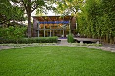 Gallery Of Garden Design Plans Modern