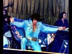 133 Les inédits d'Elvis Presley by JMD, Concert EAGLE A HOUSTON le 06 Av...
