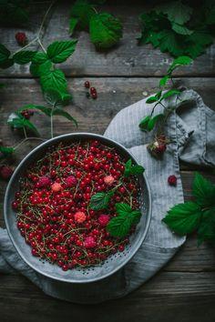 Summer Berry Tart Crust Recipe by Eva Kosmas Flores