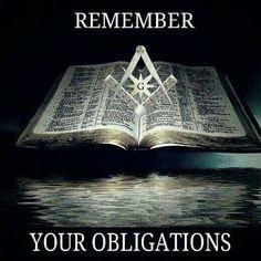 Your Obligation