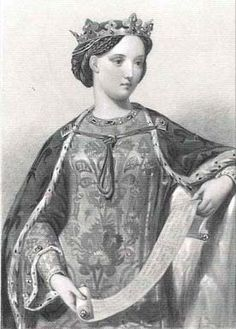 Queens of England: Crowning queen consorts
