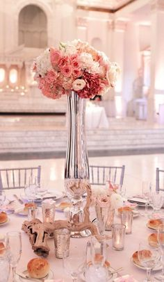 83 best wedding table