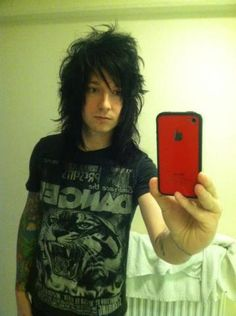 Jake Pitts Bvb