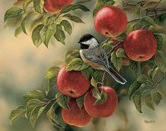 Rosemary Millette Art