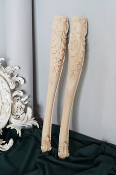 Wooden Furniture Legs, Cnc, Composition, Carving, Create, Model, Wood Carvings, Scale Model