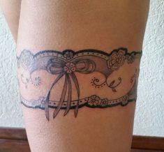 tattoo kousenband - Google Search