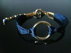 The Gable Collection Bracelet No 10 by danggoods on Etsy, $42.00