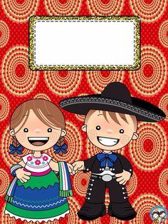 Fiestas patrias mexicanas 4