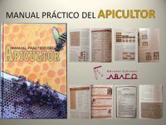 Manual práctico del apicultor #edicionesculturalesABACO