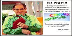 Com informações do WikileaksPromovida pela TV Globo em parceria com o Unicef – Fundo das Nações Unidas para a Infância -, a campanha já arrecadou R$ 122 milhões, em 18 anos, investidos integralmen…