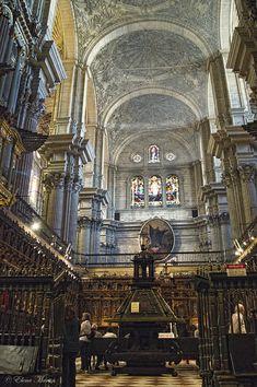 Catedral de Málaga,   Málaga, Spain